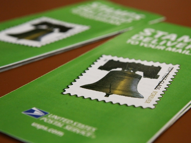60 cents for a stamp? US Postal Service calling for big increase