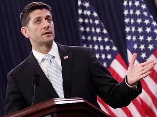 Could AZ go blue? Paul Ryan thinks so