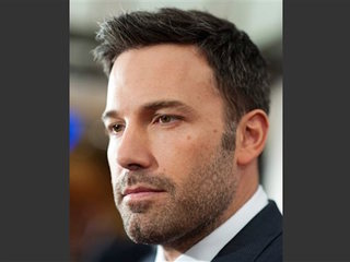 Affleck will direct a 'Batman' film