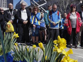 Boston remembers deadly marathon bombings