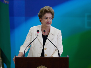 Brazil: Rousseff's impeachment moves forward