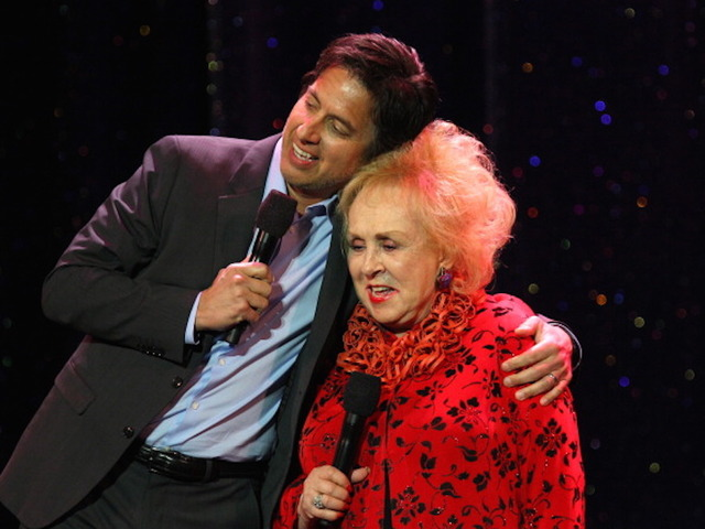 Doris Roberts, Star of 'Everybody Loves Raymond,' Dies at 90