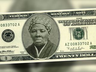 Harriet Tubman: The new face of the $20 bill