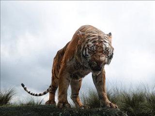 'Jungle Book' beats out 'Huntsman' at box office