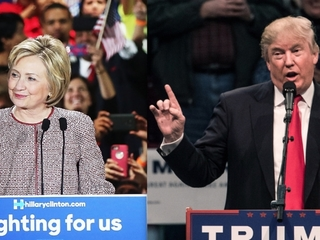 Trump vs. Clinton could be bad for voter turnout