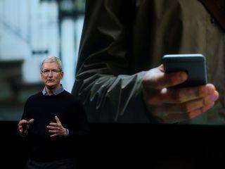 Apple patent hints at autocorrect improvements