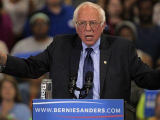 Bernie Sanders wins Indiana Democratic primary