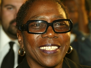 Tupac's mother, Afeni Shakur Davis, dead at 69