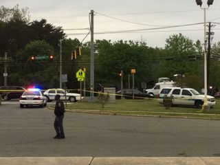 D.C.-area shooting kills one, injures another