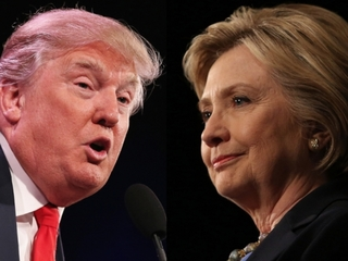 Polls take interest in AZ as Election Day nears