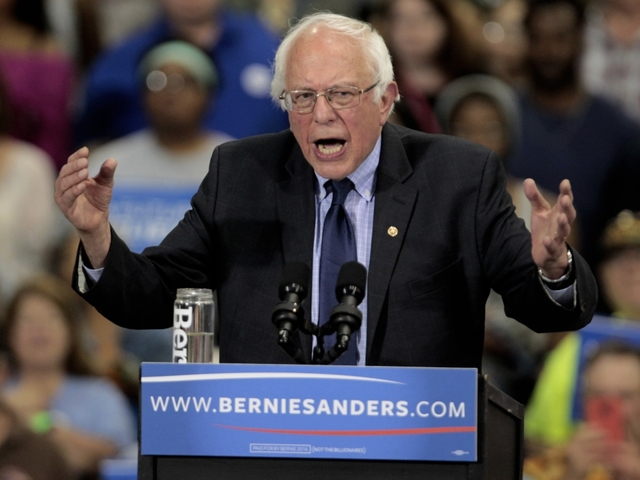 Sanders fails to oust Clinton backers from convention roles