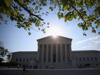 SCOTUS doesn't rule on contraception mandate