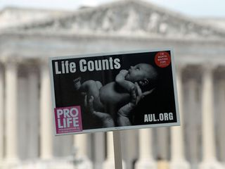 Abortion doctors in Oklahoma could be jailed