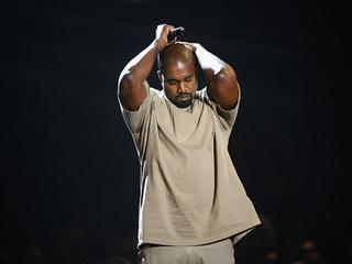 Kanye West sued for copyright infringement