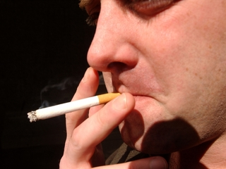 Fewer and fewer people are smoking in the US