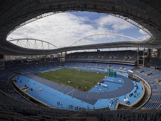 Bach to travel to Brazil to check on Rio Games