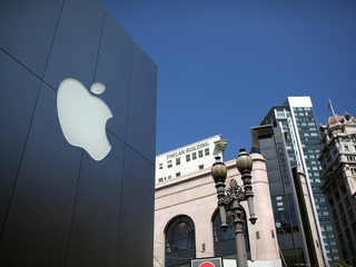 Apple falls short of topping Fortune 500 list