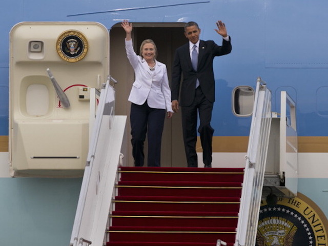 Obama endorsement of Clinton may be coming soon