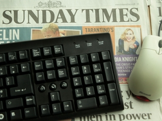 Online media jobs now outnumber newspaper jobs