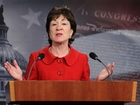 Collins likely a 'no' on healthcare replacement