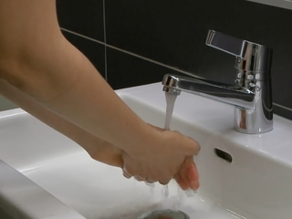 Hand-washing: Do's and don'ts