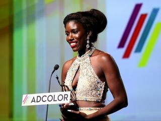 Bozoma Saint John's WWDC presentation matters