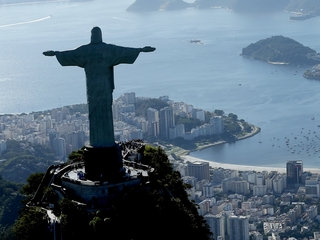 Rio in financial crisis 2 months before Olympics