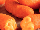 Would you try Burger King's 'Mac 'N Cheetos'?