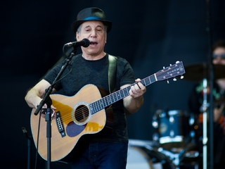 Paul Simon hints at retiring
