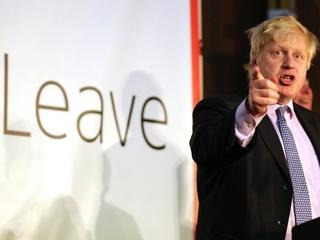 British politics are in omnishambles post-Brexit