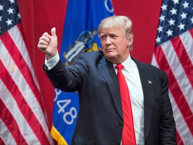 Trump, RNC Raise $51 Million in June