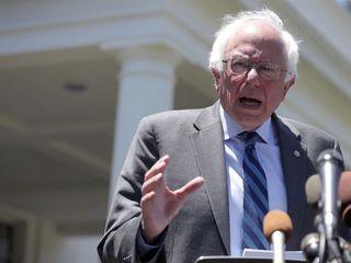 DNC offers apology to Bernie Sanders