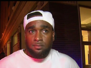 Watch: Protest organizer speaks on cop shootings