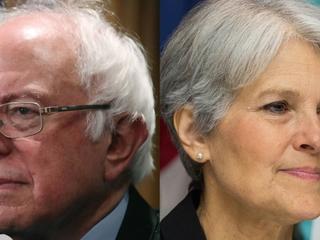 Jill Stein's plan for Bernie Sanders could fail