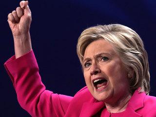 Clinton chooses Tim Kaine as VP running mate