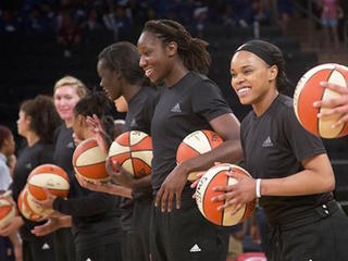 WNBA takes back fines for Mercury, others