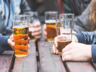 Flagstaff prepares for morning drinking festival