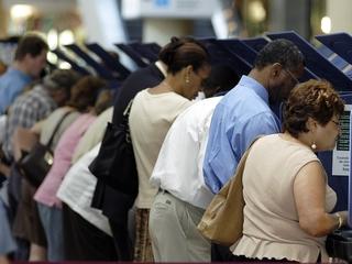 Judge blocks North Dakota's voter ID law