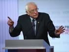 Bernie Sanders claims U.S. has low voter turnout