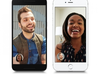 Google releases video calling app Duo