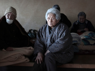 An aging Japan is hurting the country's economy