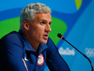 Image fix? Reports say Lochte set to join 'DWTS'