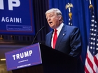 Donald Trump Phoenix speech not on immigration