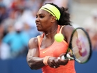 Serena Williams beats sister, breaks record