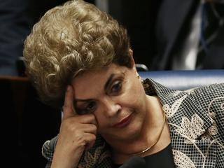 Brazil impeaches President Dilma Rousseff