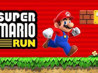 Nintendo announces iPhone Mario game