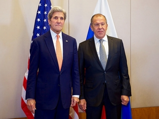 US and Russia announce Syria ceasefire