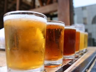 What is the German Reinheitsgebot beer law?