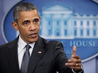 Obama speaks to the Congressional Black Caucus
