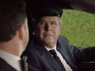 Jeb Bush makes comedic appearance on Emmys